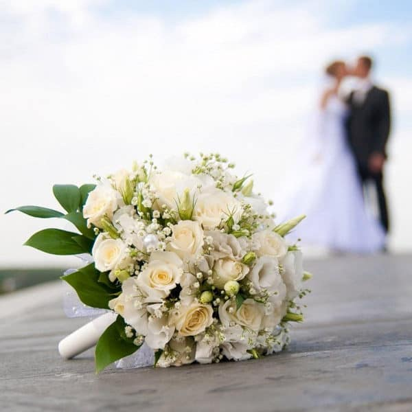 Video nunta la Palatul Stirbei
