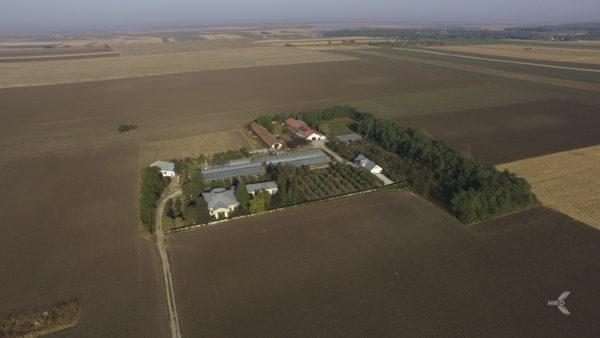 Mapare drona: aeriana si masuratori – Ferma