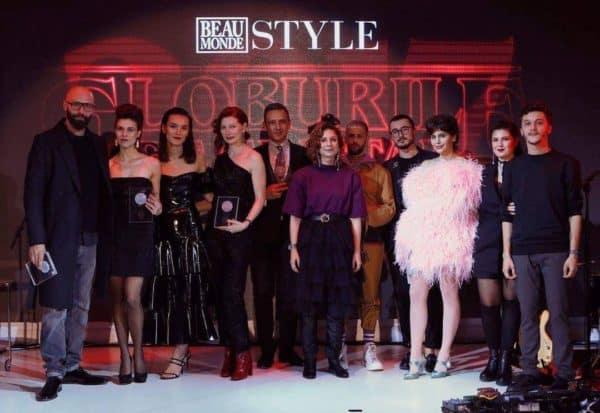 Revista Beau Monde