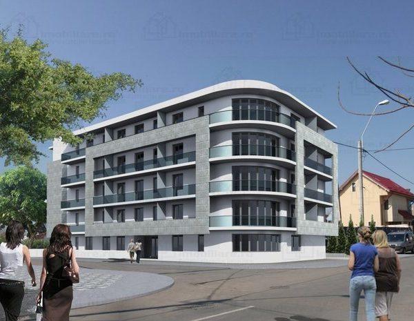 Residence 5 – luxury apartments